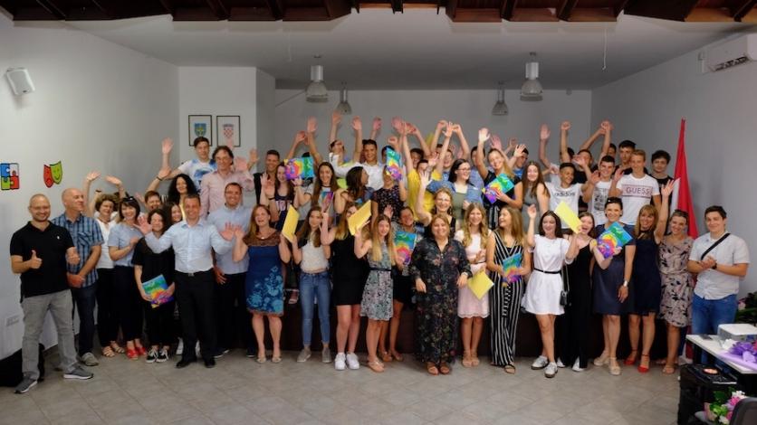 40 kraljevičkih učenika završilo osnovnoškolsko putovanje