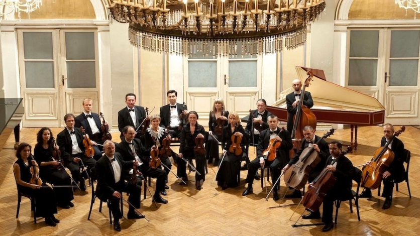 """""""Varaždinski komorni orkestar"""" večeras u Bakru"""