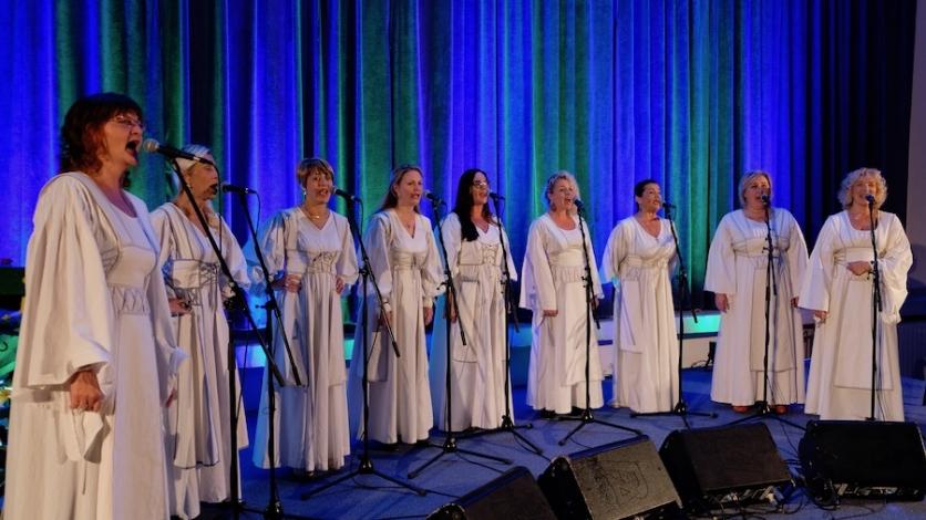 Bakrani slave svetu Margaretu uz nastup Klape Luka