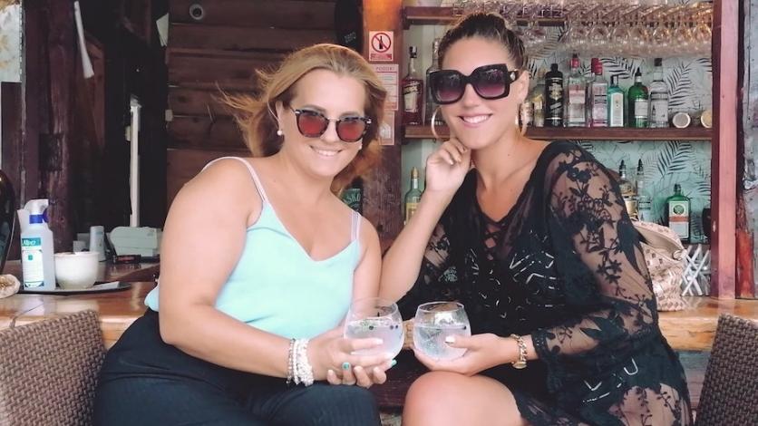 Ljetna zabava u Puerti za kraj tjedna