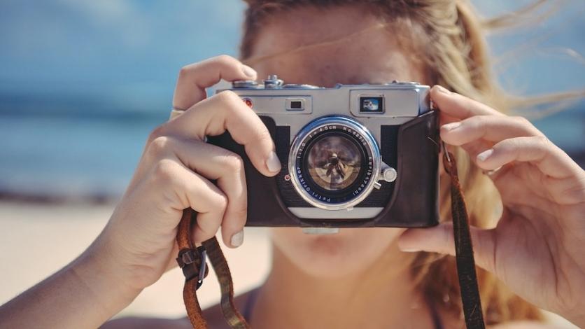 Besplatna bartojska radionica fotografiranja