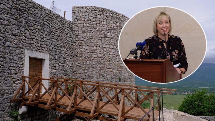 """Nova ulaganja u grobnički Kaštel """"teška"""" 3,7 milijuna kuna"""