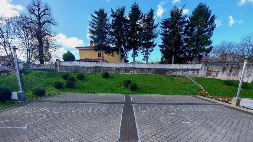 Grobničani će svijećama iscrtati križ za Vukovar i Škabrnju