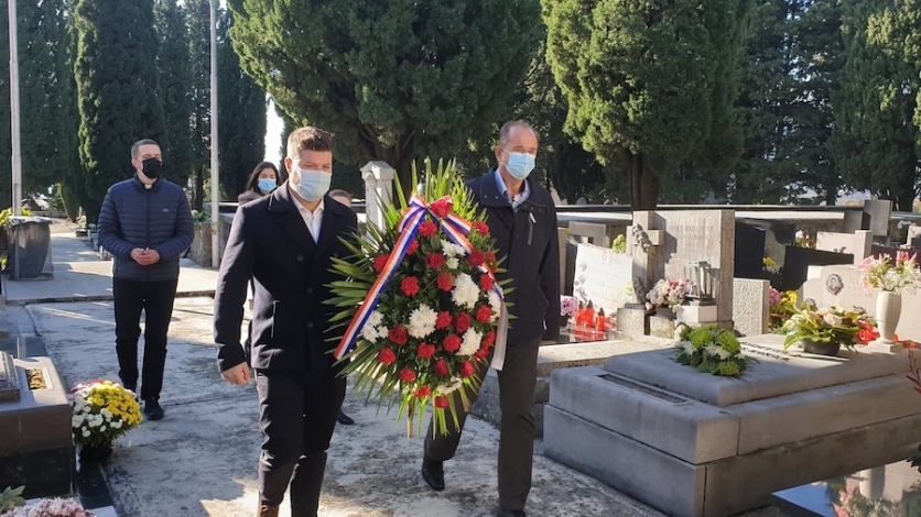 Kastav ne zaboravlja Domovinski rat, Vukovar i Škabrnju