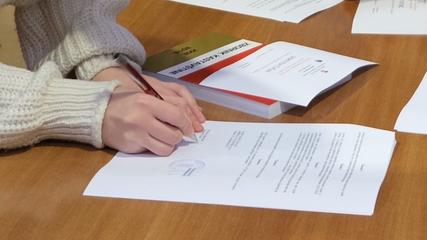 Grad Kastav dodijelio 30 studentskih stipendija