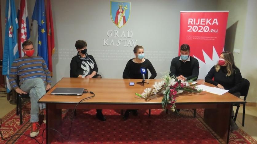 Susjedstvo Kastav EPK poziva: Sačuvajmo ugrožene jezike