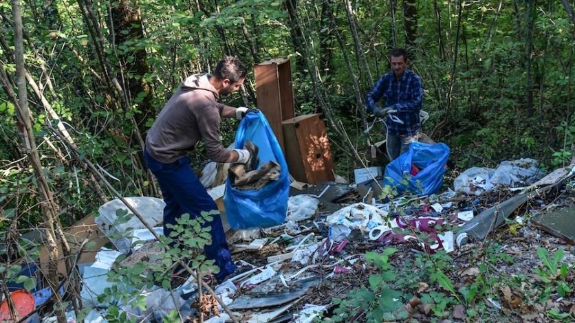 Kastavci organiziraju novu eko akciju čišćenja