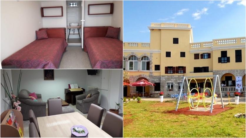 U Centru za rehabilitaciju Fortica uređeno 6 apartmana