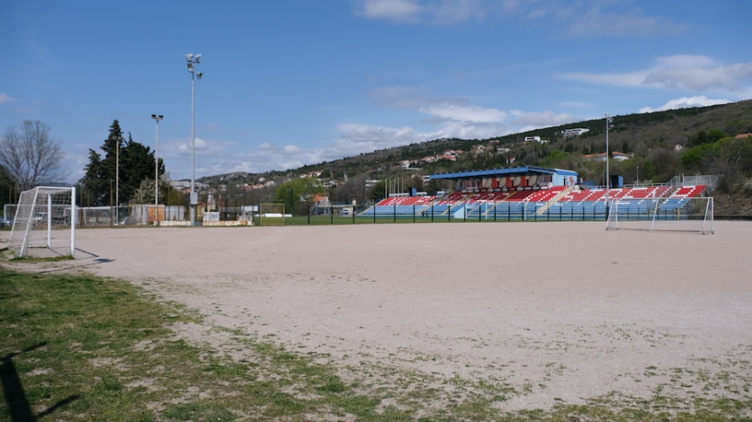 Kostreni 450 tisuća kuna za pomoćno igralište u Žuknici