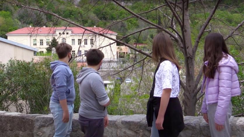Bakarski učenici za Dan škole snimili promo spot i himnu