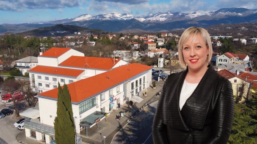 """Ivana Cvitan Polić: """"Kreću projekti veći od svih do sada"""""""