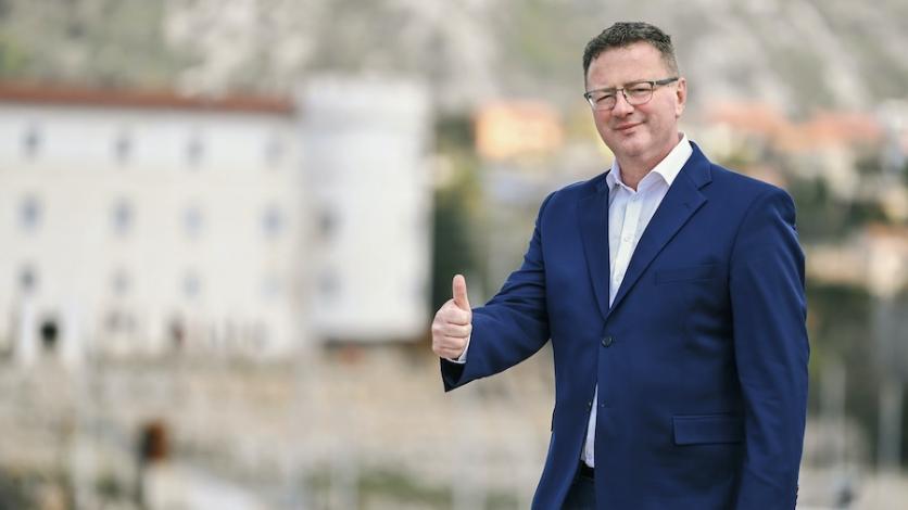 """Čandrlić: """"Kraljevica će biti grad kojim ćemo se ponositi"""""""