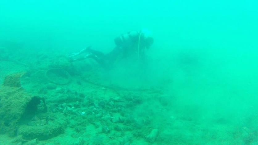 Osamdesetak ronioca čistit će kostrensko podmorje