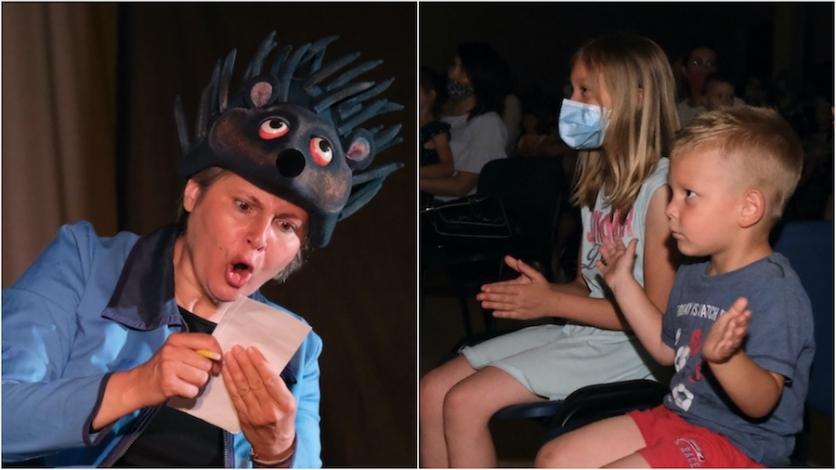 """Ježurka"" na Čavlima uvertira u 20. Festival pučkog teatra"