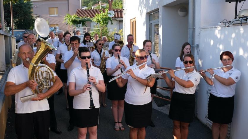 Spinčićeva muzika upisuje nove članove