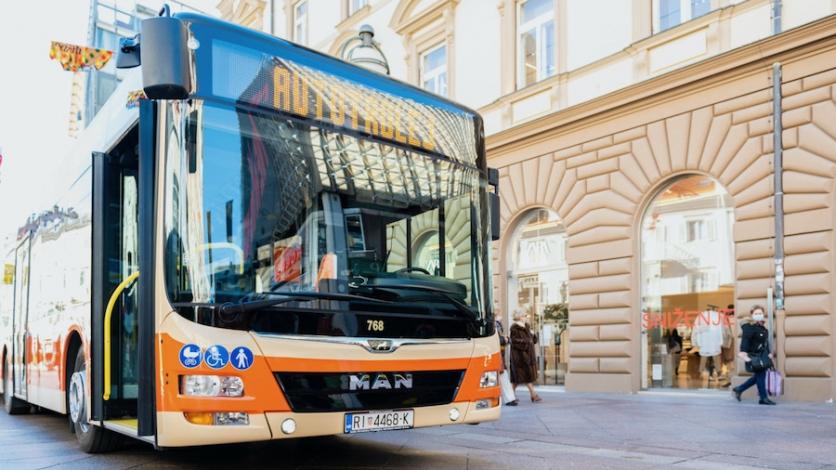 Dodatni polasci autobusa iz Kostrene prema Rijeci