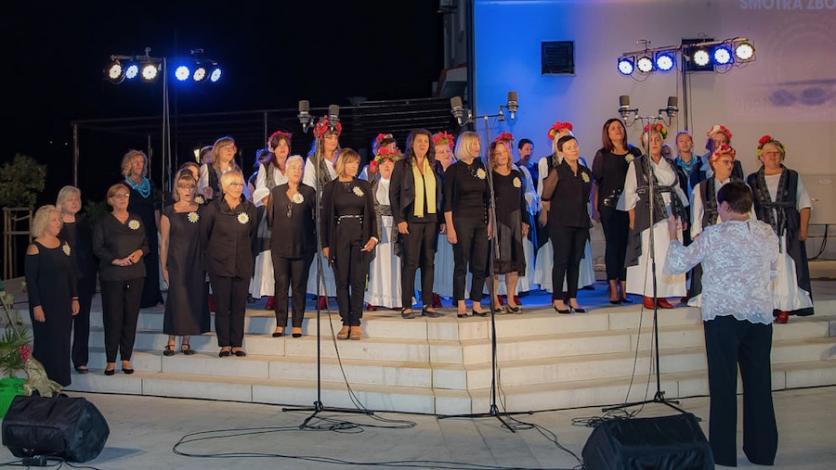 Zborovi u Bakru zapjevali u skladu s prirodom