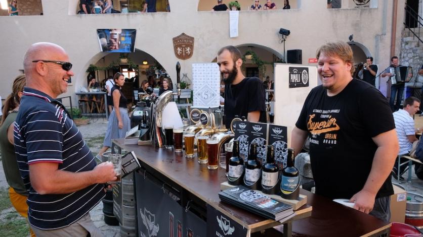 Festival craft pive i sjajne zabave ove subote na Grobniku