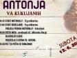 Proslava Antonje u Kukuljanima