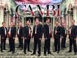 Novogodišnji koncert klape Cambi u Opatiji