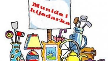 5. Munida i Hijadarka