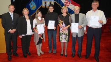 Dan najrazvijenije hrvatske općine