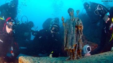 Tajne kraljevičkog podmorja