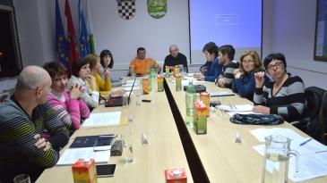 Općina Jelenje u projektu e-Županija