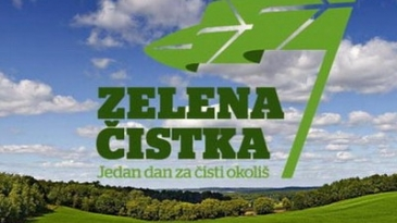 Otkazana Zelena čistka