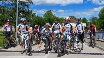 Biciklisti osvojili Grobnik