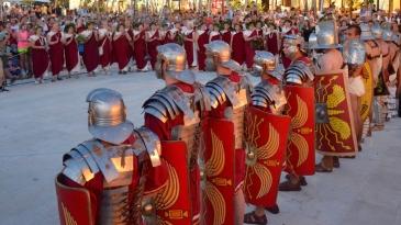 Najava: Rimljani ponovno u Crikvenici
