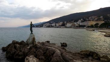Sjajni turistički rezultati u Opatiji