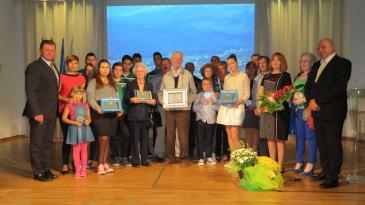 Mlinar Bruno Kukuljan dobitnik nagrade za životno djelo