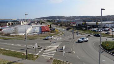 Na Kukuljanovu uskoro 22 nova poslovna objekta