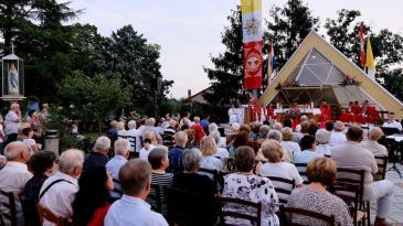 Grobničko slavlje u čast svetog Bartola apostola