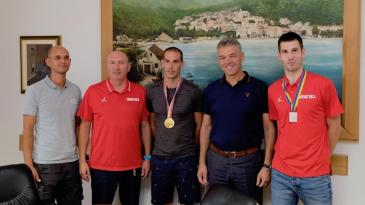 Sportska zlata i srebra stigla u Bakar