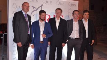 Rođendansko slavlje u Kastvu za 25 godina tvrtke Ris