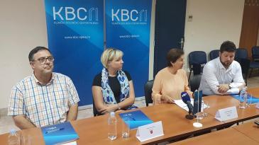 Kostrena, Kastav, Čavle i Vrbovsko pomažu riječki KBC