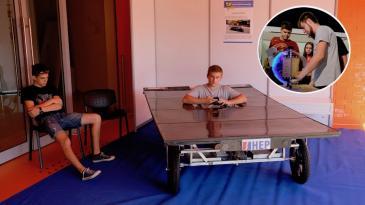 Mladi inovatori u Bakru predstavili svoje radove