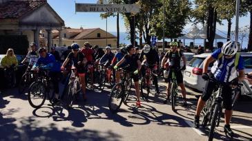 Biciklisti najavili najveći kastavski blagdan