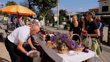 Zavodljivi mirisi i okusi jeseni na Čavlima