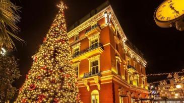 Nezaboravan Advent čeka posjetitelje ove zime u Opatiji