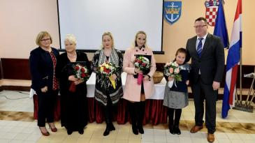 "Laureati Smilja Burić, Ema Hajdinić i ""Dance Queen"""