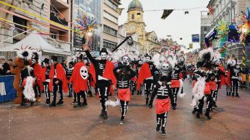 Sve je spremno za veliko finale Riječkog karnevala