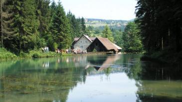 Kreće turističko brendiranje Gorskog kotara