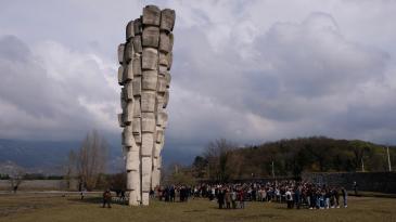 Talijani odali počast podhumskim žrtvama