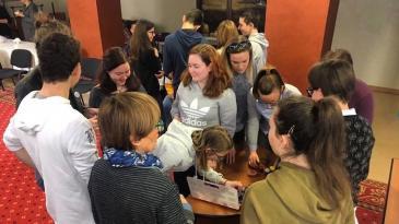 Djeca turistički vodiči na Jeleninu će voditi goste u Kastvu