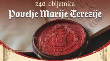 240. godina Povelje Marije Terezije u Bakru