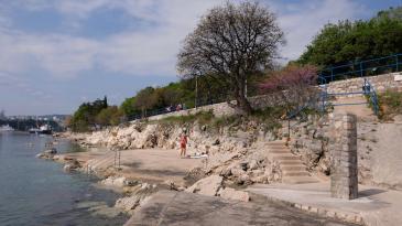 Kostrenske plaže ljeto i kupače će dočekati spremne