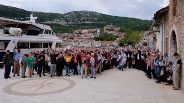 "Bakar i ""Tuna fish fest"" privukli više od 200 Austrijanaca"